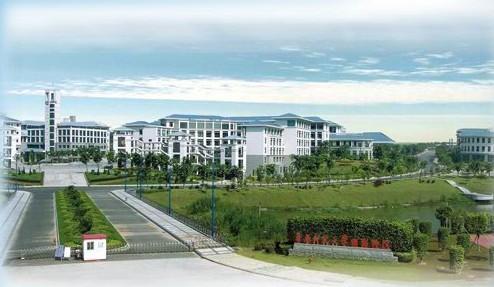 华南师范大学 广州大学城校区